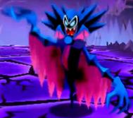Antasma, le diabolique Roi Chauve-Souris 189px-Antasma_X