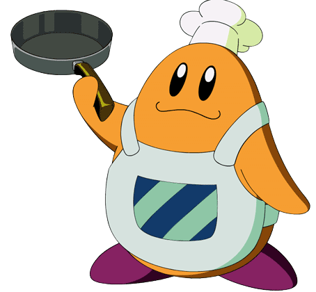 Chef Kawasaki Voice