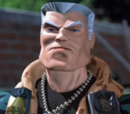 Small Soldiers characters