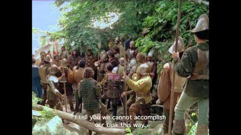 Aguirre, Wrath of God