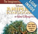 The Imagineering Field Guide to Disney's Animal Kingdom at Walt Disney World