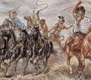 Hippeis (Rough Rider)