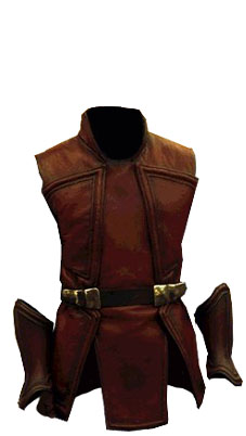 Light Leather Armor Chronicles Of Arn Wiki