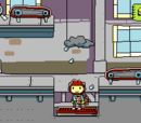 Scribblenauts Remix Levels