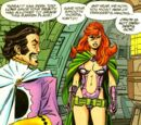 Tigra (New Earth)