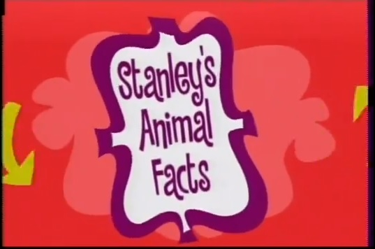 disney stanley logo - photo #37