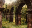 Sanctum Confractum/Entrance
