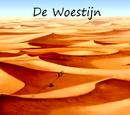 De Woestijn: personages