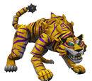 General Tiger