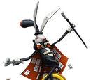 General Rabbit