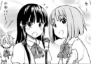 Mio, Kana and Ayame perform together.png