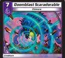 Doomblast Scaradorable