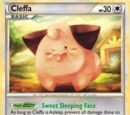 Cleffa (Call of Legends TCG)
