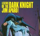 Batman: Legends of the Dark Knight - Jim Aparo Vol 1 (Collected)