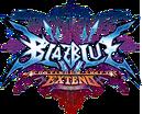 BlazBlue Continuum Shift Extend (Logo).png