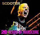 20 Years of Hardcore (album)