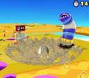 Sandworm (Sonic Lost World)
