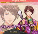 Shall We Date?: Ninja Destiny: Goyo