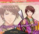 Shall We Date?: Ninja Destiny/Goyo