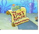 SpongeBob SquarePants The Lost Episode Sweepstakes