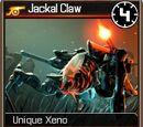 Jackal Claw
