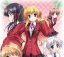 Fortune Arterial Series Characters