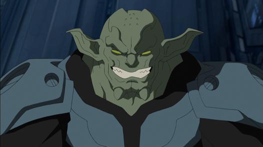 Green Goblin - Disney ...
