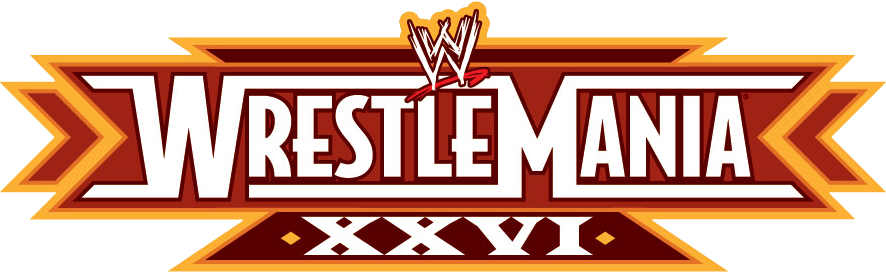 Wwe tables ladders and chairs logo - Wrestlemaniaxxvi