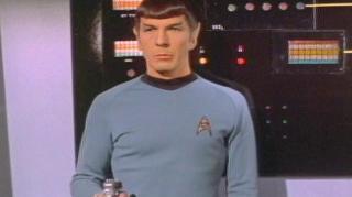 Star Trek Clip