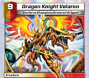Dragon Knight Volaron