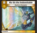 Ra-Vu the Indomitable