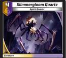 Glimmergloom Quartz