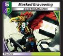 Masked Gravewing