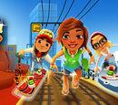 Subway Surfers World Tour: Sydney
