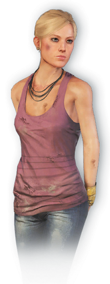 Daisy Lee - Far Cry Wiki