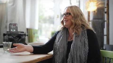 Kerstin Gier im Interview ›Silber ‒ Das erste Buch der Träume‹