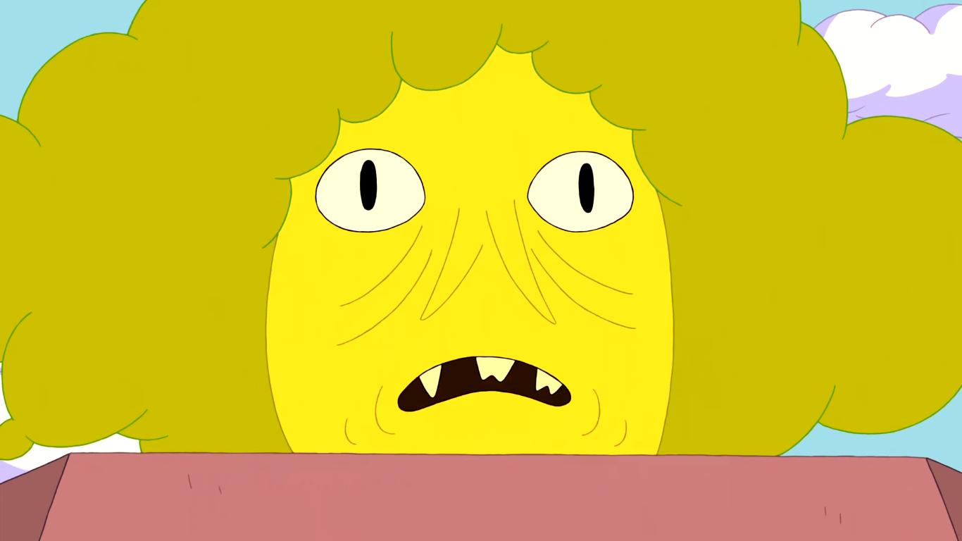 Adventure Time Jay And Bonnie Lemonjon