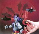LJN Toyline: Purple Mumm-Ra