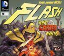 The Flash Vol 4 9
