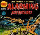 Alarming Adventures Vol 1 2