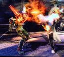 FanChar:Hyper Zergling:Alexandra/Original Story
