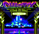 Knuckles' Chaotix 1207 Beta