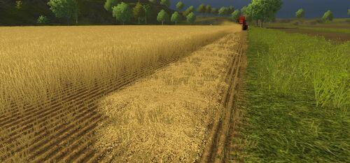 Straw - Farming Simulator Wiki