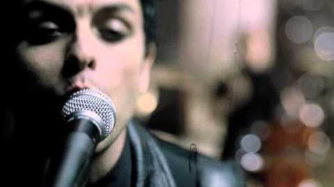 Green Day: Boulevard of Broken Dreams