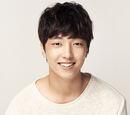 Lee Yoo Jin (1992)