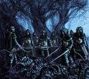 Exploradores del Bosque Profundo