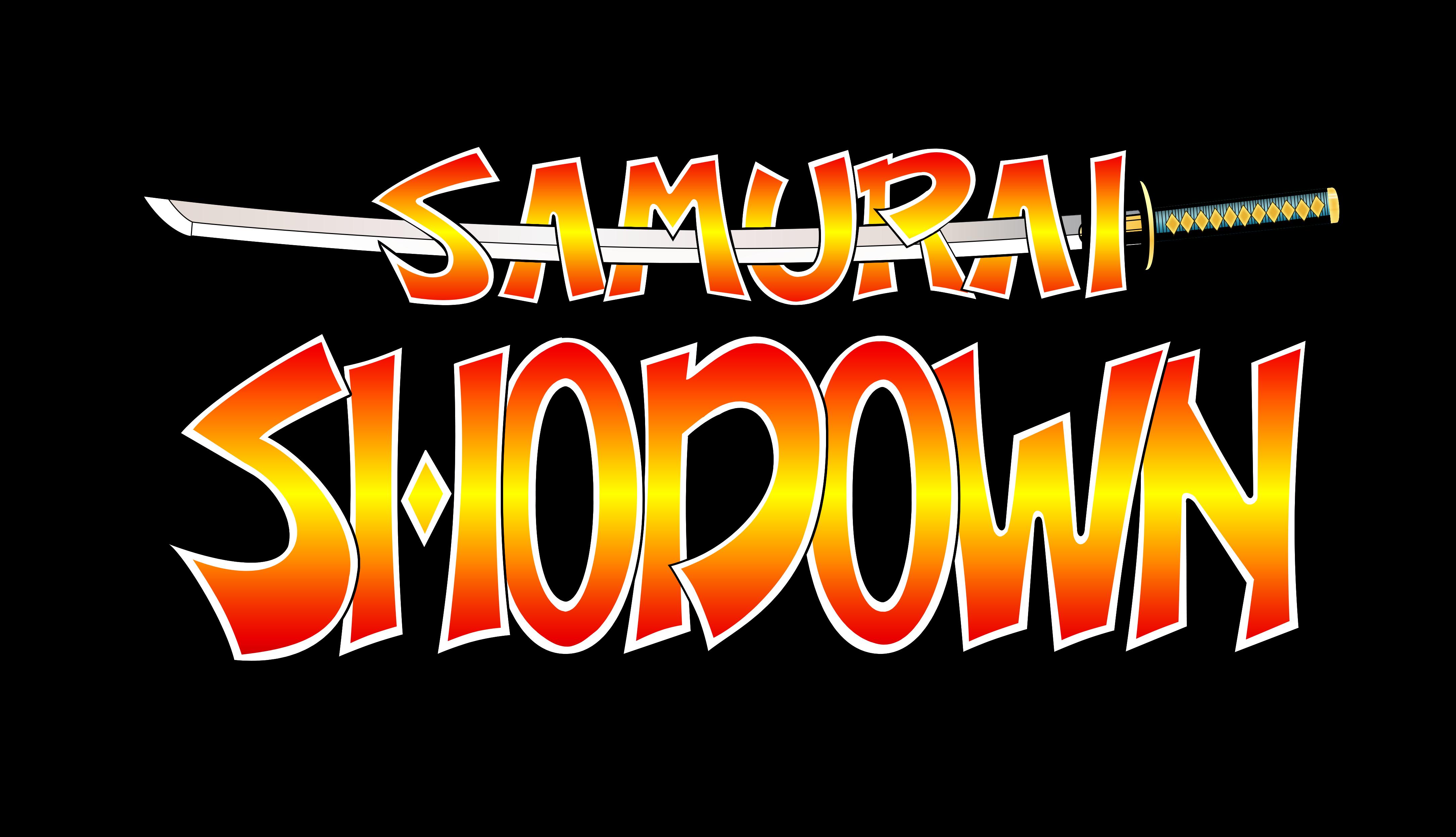 Samurai Shodown – Frases e mensagens