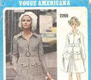 Vogue 2269 A