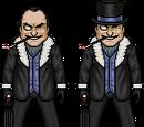 Penguin (Oswald Cobblepot)