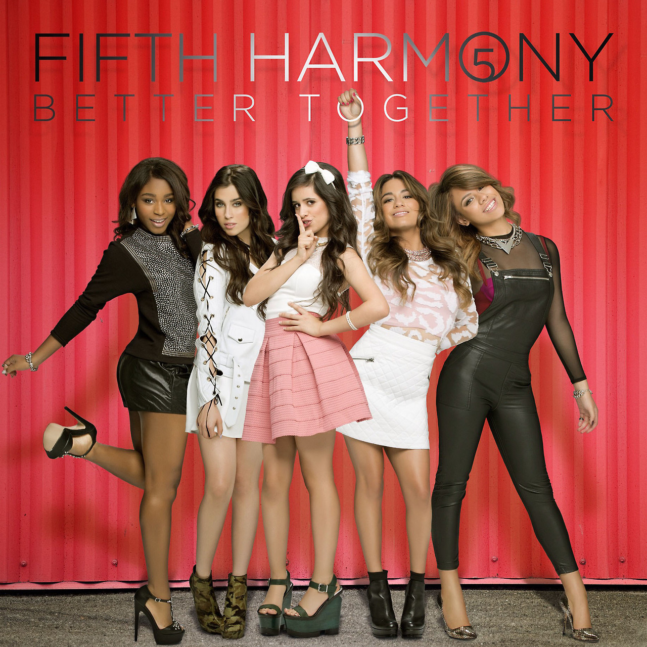 Better Together (EP) – Wikipédia, a enciclopédia livre |Fifth Harmony Better Together